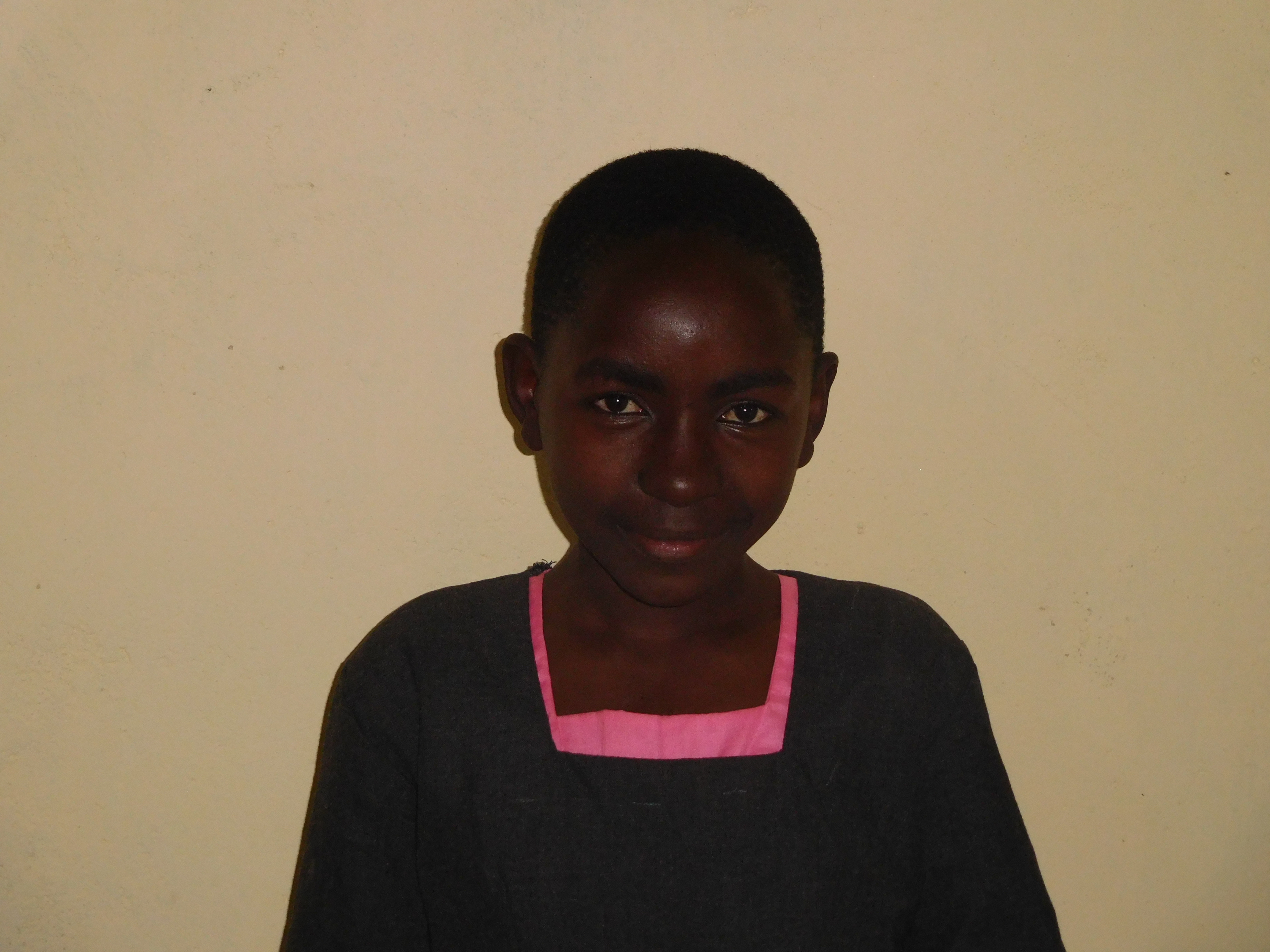 Child of God Rescue Naom N.