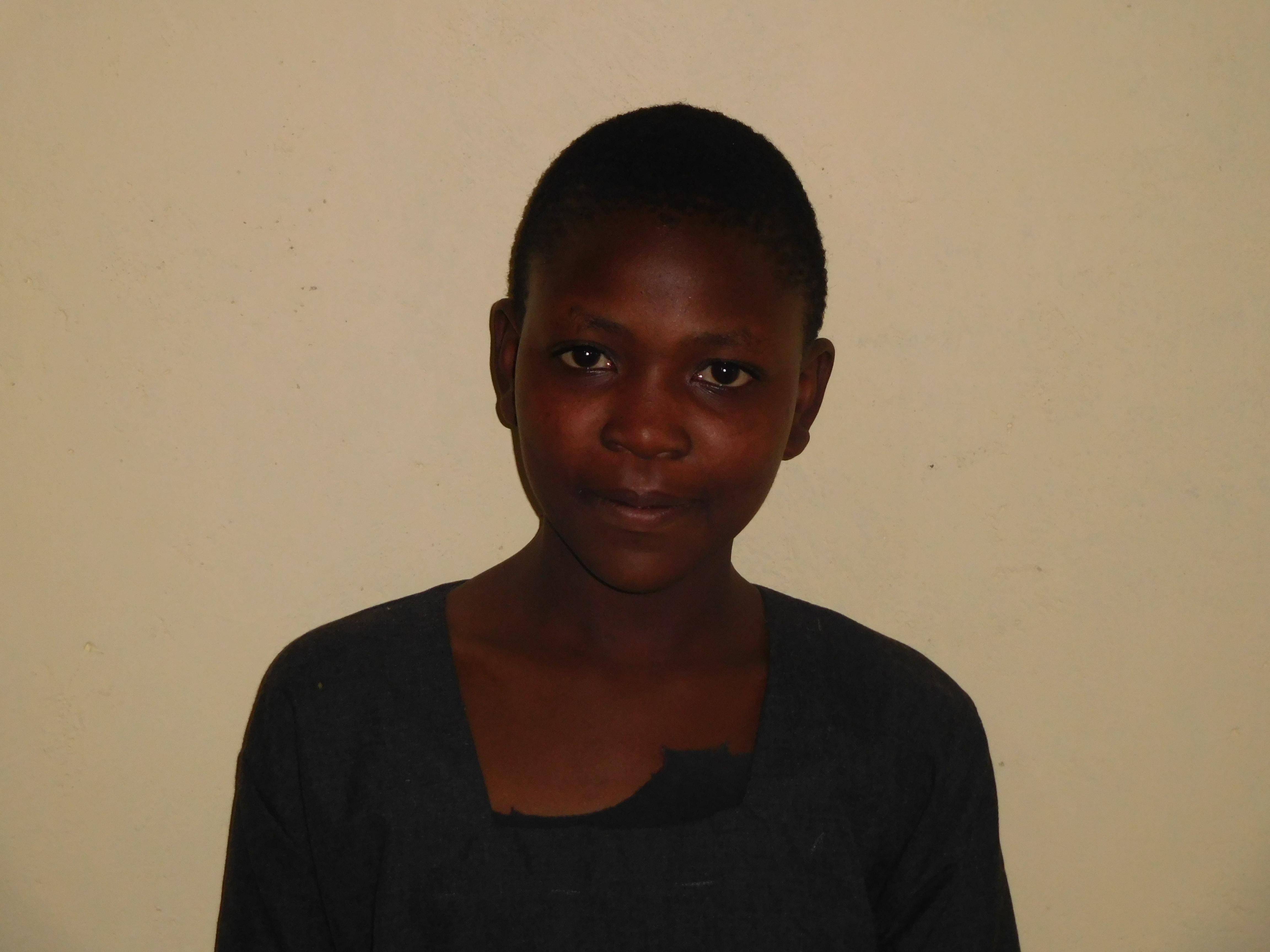 Child of God Rescue Ivone O.