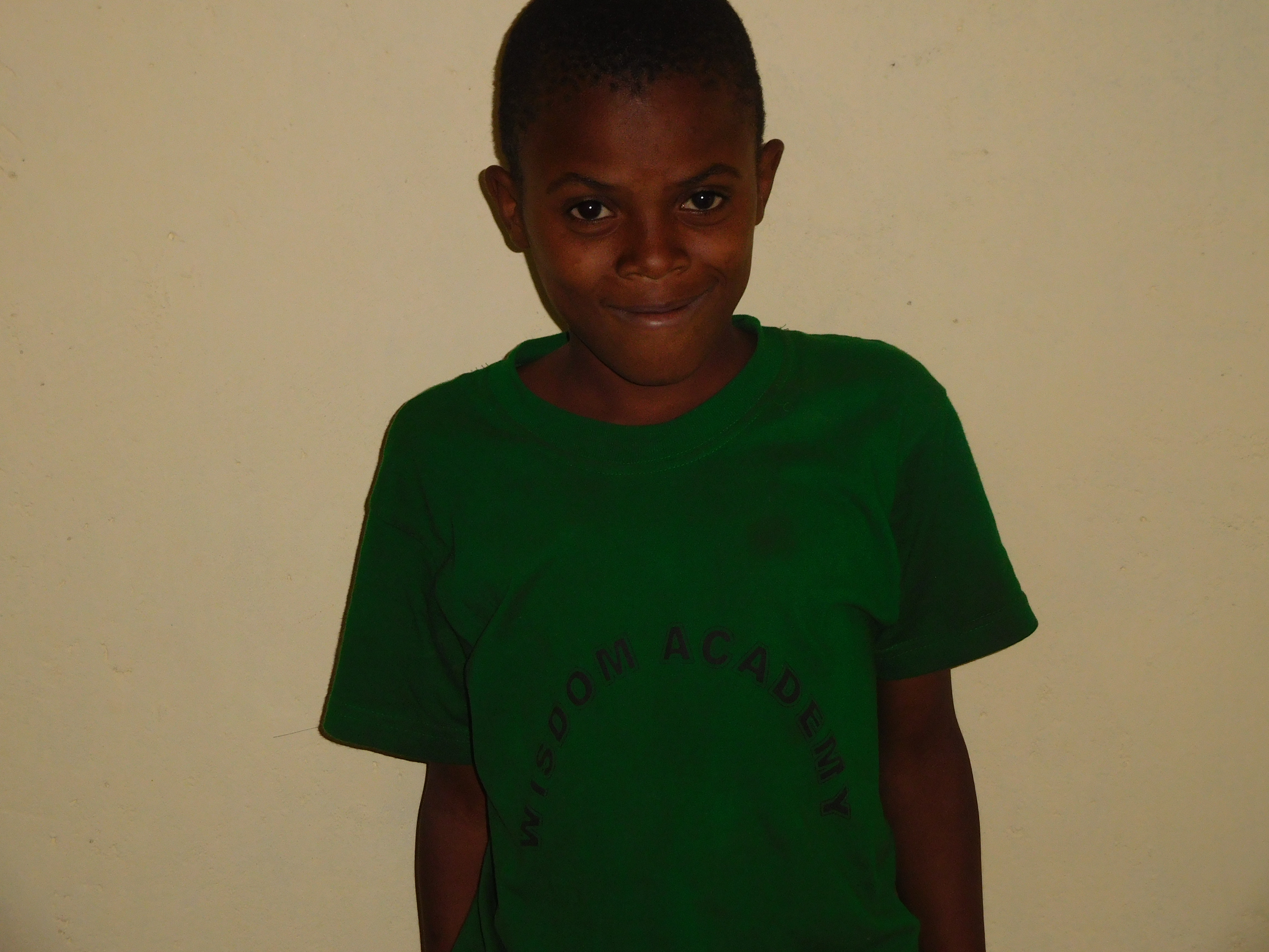 Child of God Rescue Dominic N.