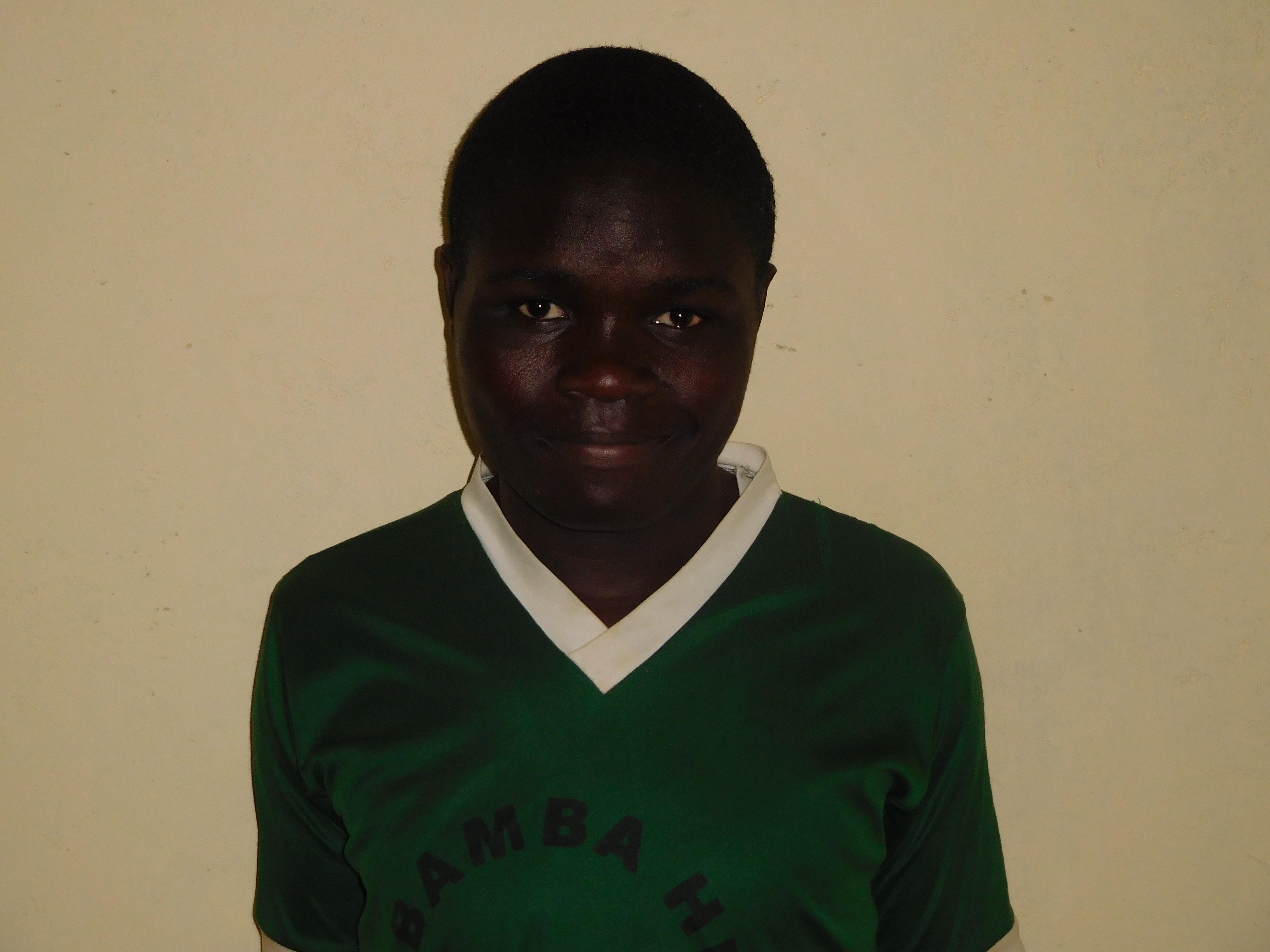 Child of God Rescue Amos O.