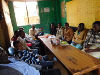 The teachers at Wisdom Academy