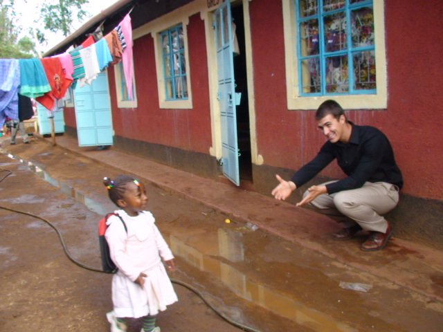 Building Mbuya Mono across the globe